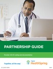 ICD-10 Provider Partnership Guide
